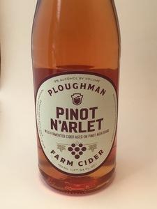 Ploughman - Pinot N'Arlet (25.4oz Bottle)